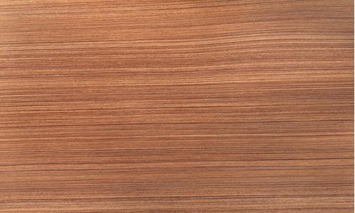 Fóliovaná koupelnová deska - aro hnědá mat