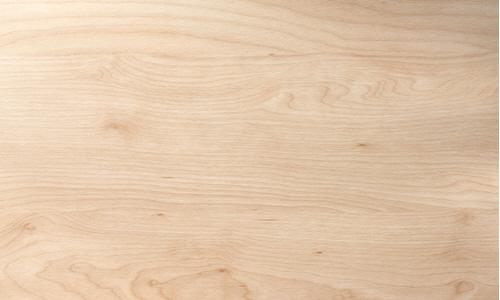 Fóliovaná koupelnová deska - javor mat
