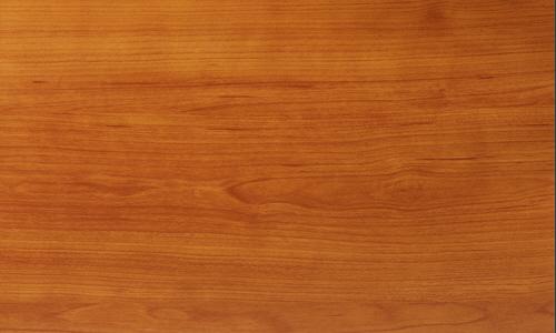 Fóliovaná koupelnová deska - třešňové dřevo