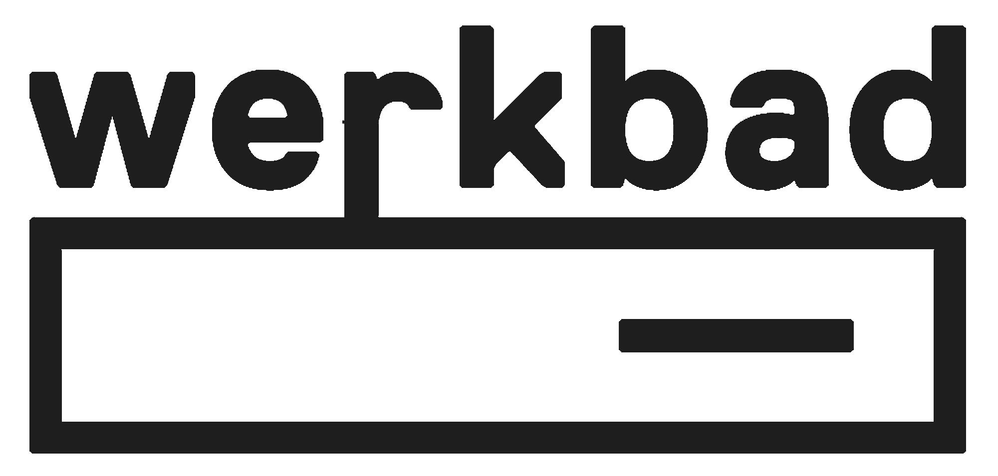 werkbad Logo